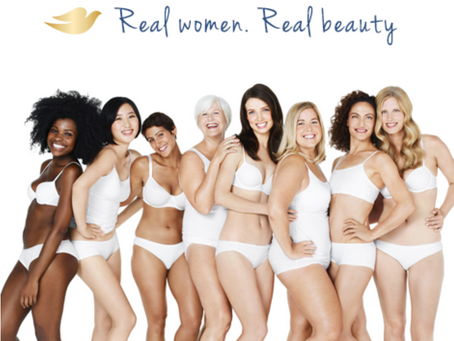 Why Dove's Real Beauty Campaign Was So Successful