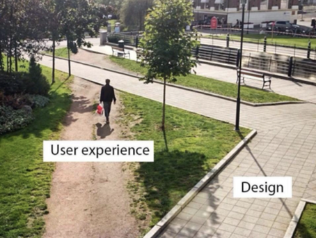 Think Like a User: The Importance of Audience Awareness and User Experience Design