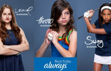 The Impact of Always #LikeAGirl Campaign