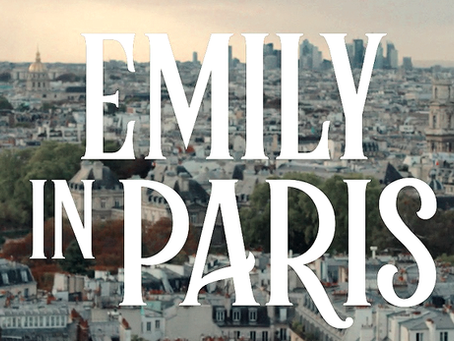 Reviewing Emily in Paris from a Public Relations & Communications Perspective