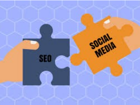 How To Use SEO Data to Improve Your Social Media Strategy
