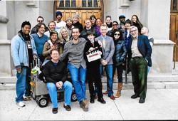 'Henry' Cast & Crew