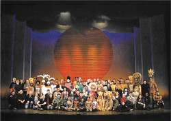 Lion King - Broadway 2010