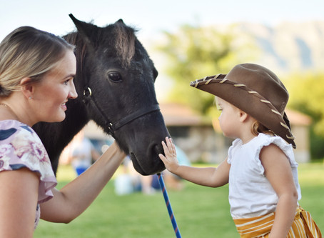 Why hire My Mini Pony Party for my next event?