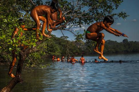 Lagoa Ianapaú Código 029_RTY200714