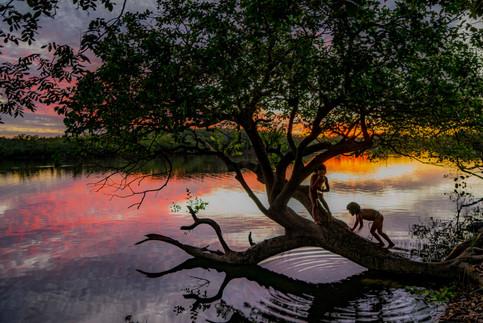 Lagoa Ianapaú Código 050_RTY190714