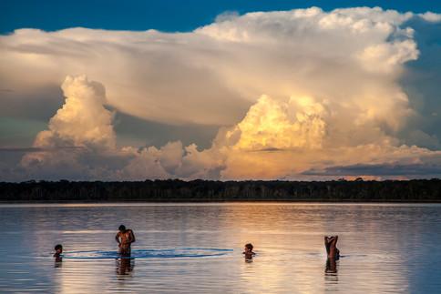 Lago Ipawu Código 010_RTY160414