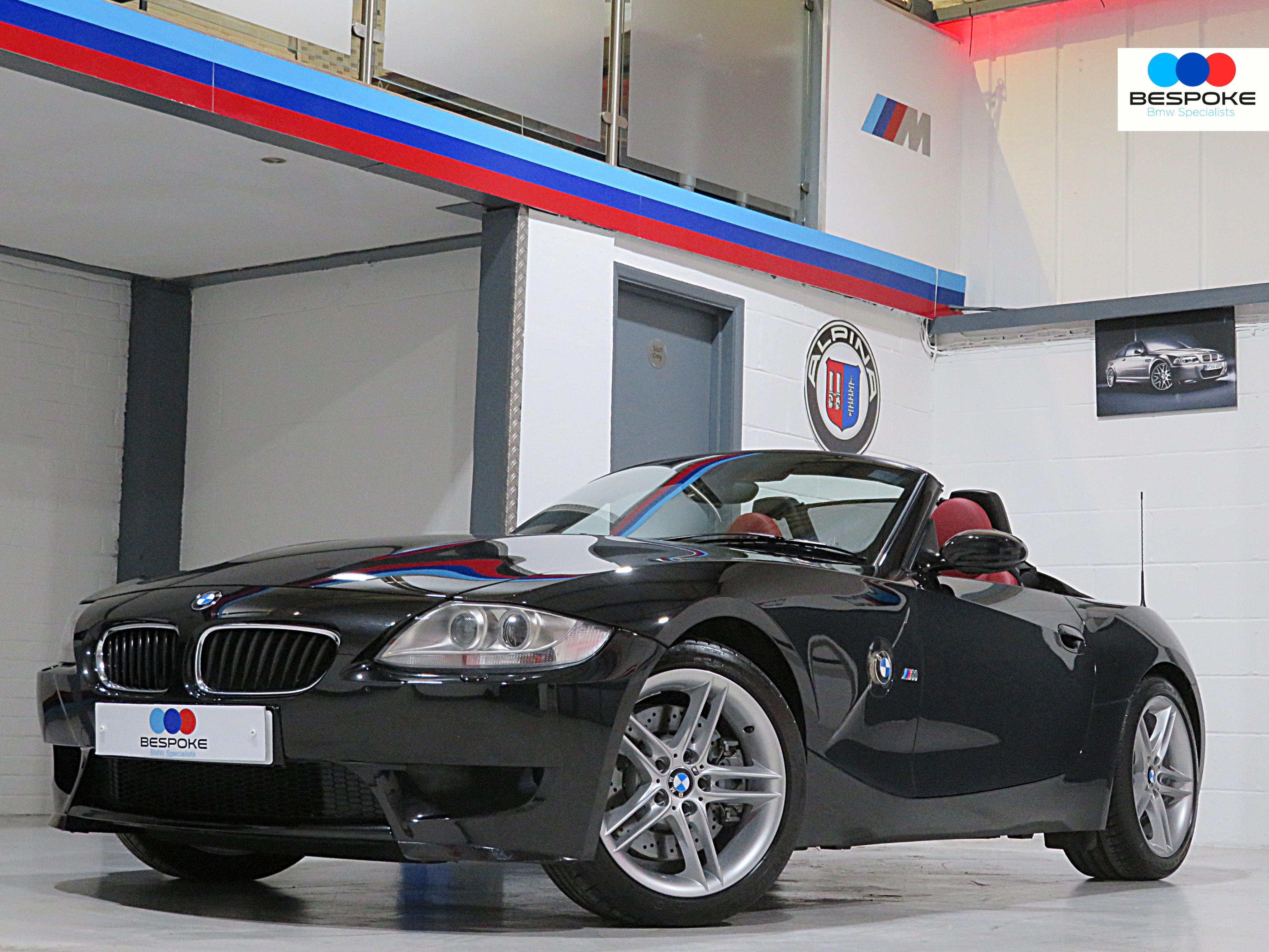 2007 BMW Z4M ROADSTER