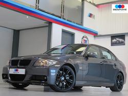 2006 BMW 330I M SPORT