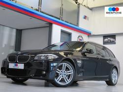 2011 BMW 520D M SPORT