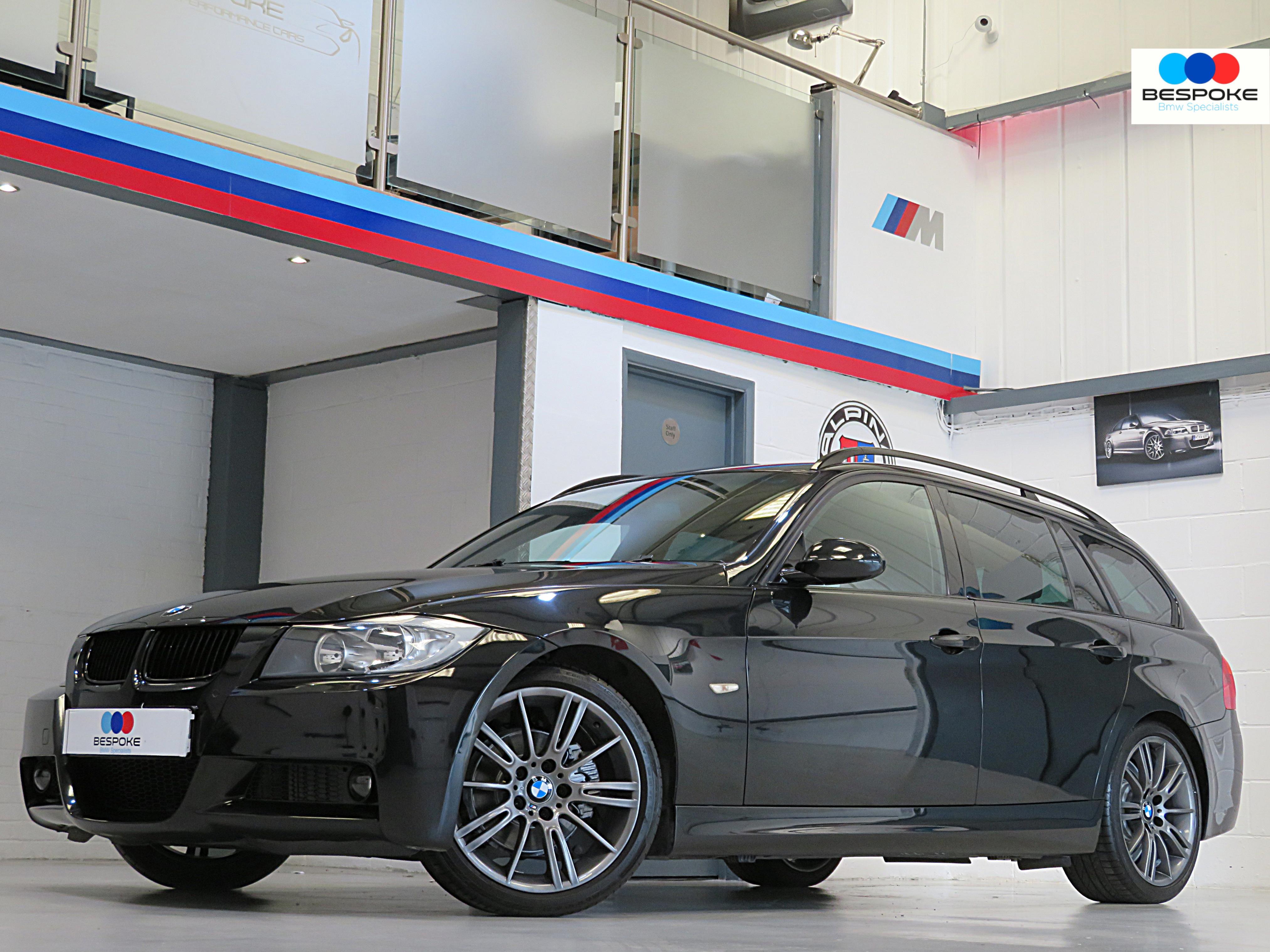 2007 BMW 330I M SPORT