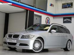 2007 BMW 330I SE