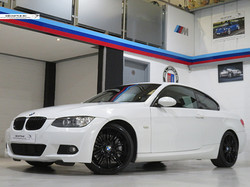 2009 BMW 335I M SPORT
