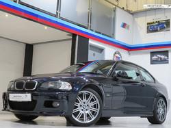 2003 BMW M3 3.2 SMG2