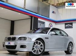 2004 BMW M3 3.2