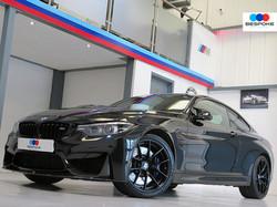 2018 BMW M4 3.0 DCT