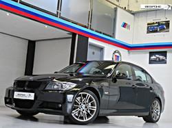 2008 BMW 335D M SPORT