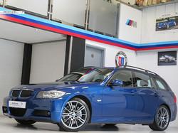 2008 BMW 330I M SPORT