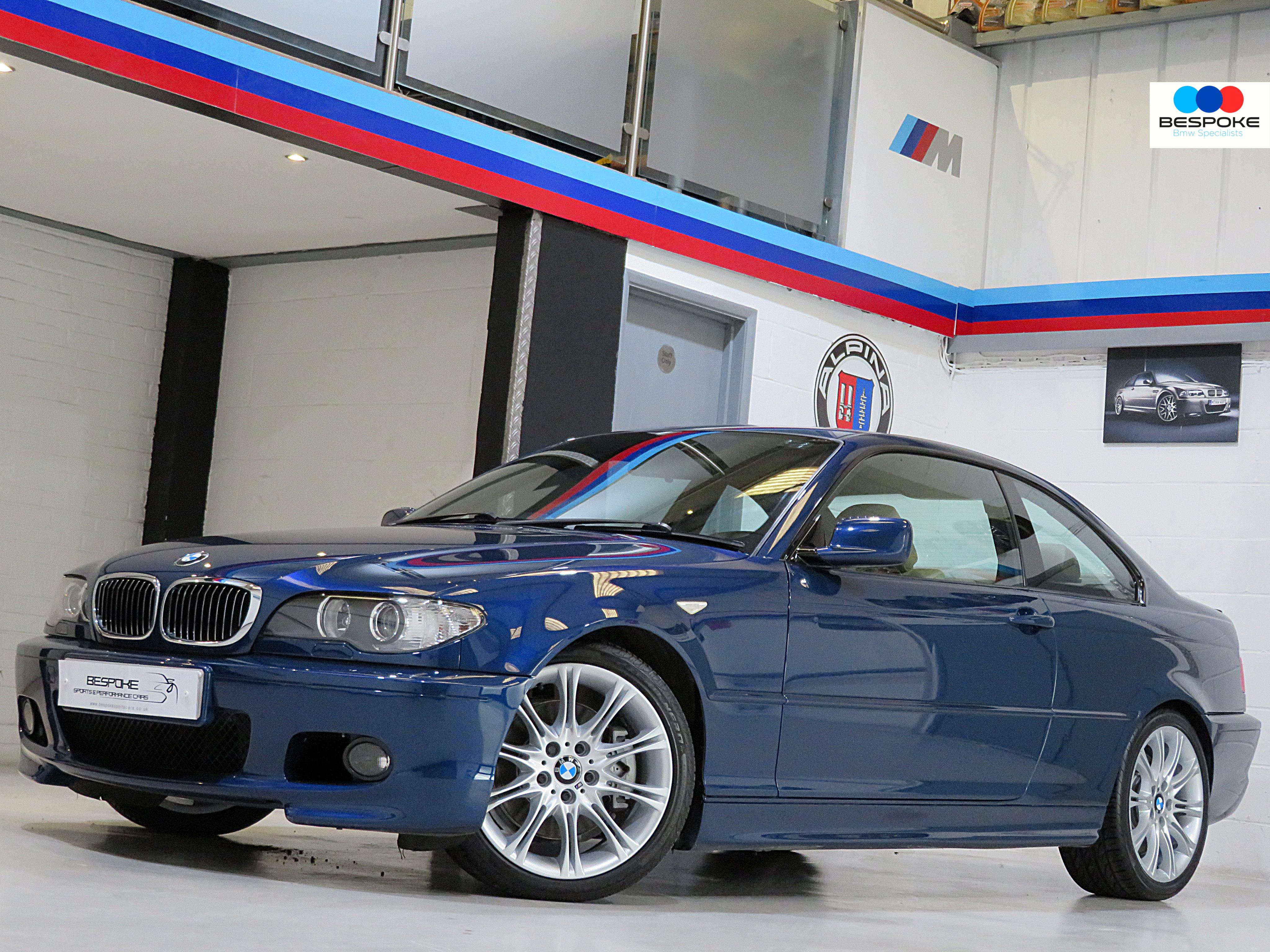 2005 BMW 330CI M SPORT