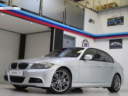 2010 BMW 335I M SPORT