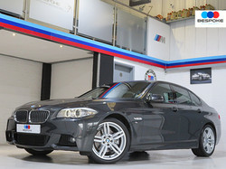 2012 BMW 535D M SPORT