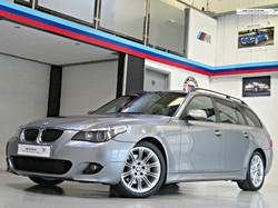 2006 BMW 535D M SPORT TOURING