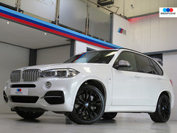 2016 BMW X5 M50D