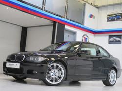 2004 BMW 330CI M SPORT