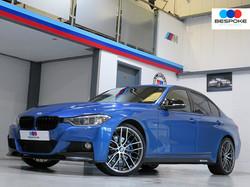 2013 BMW 330D M SPORT