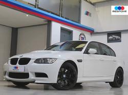 2010 BMW M3 4.0 V8 SALOON