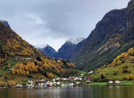 DIY - Norway in a Nutshell Tour