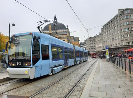 How to Travel Scandinavia on a Budget