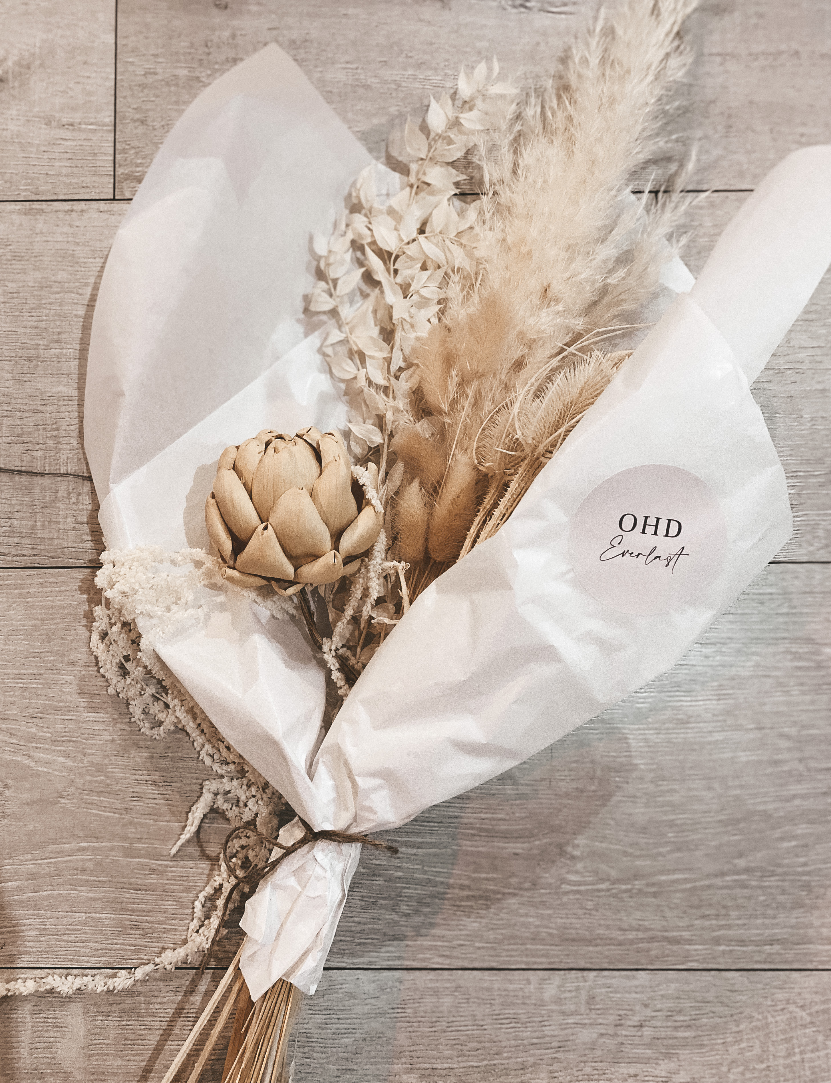 OHD Everlast - Natural Bouquet
