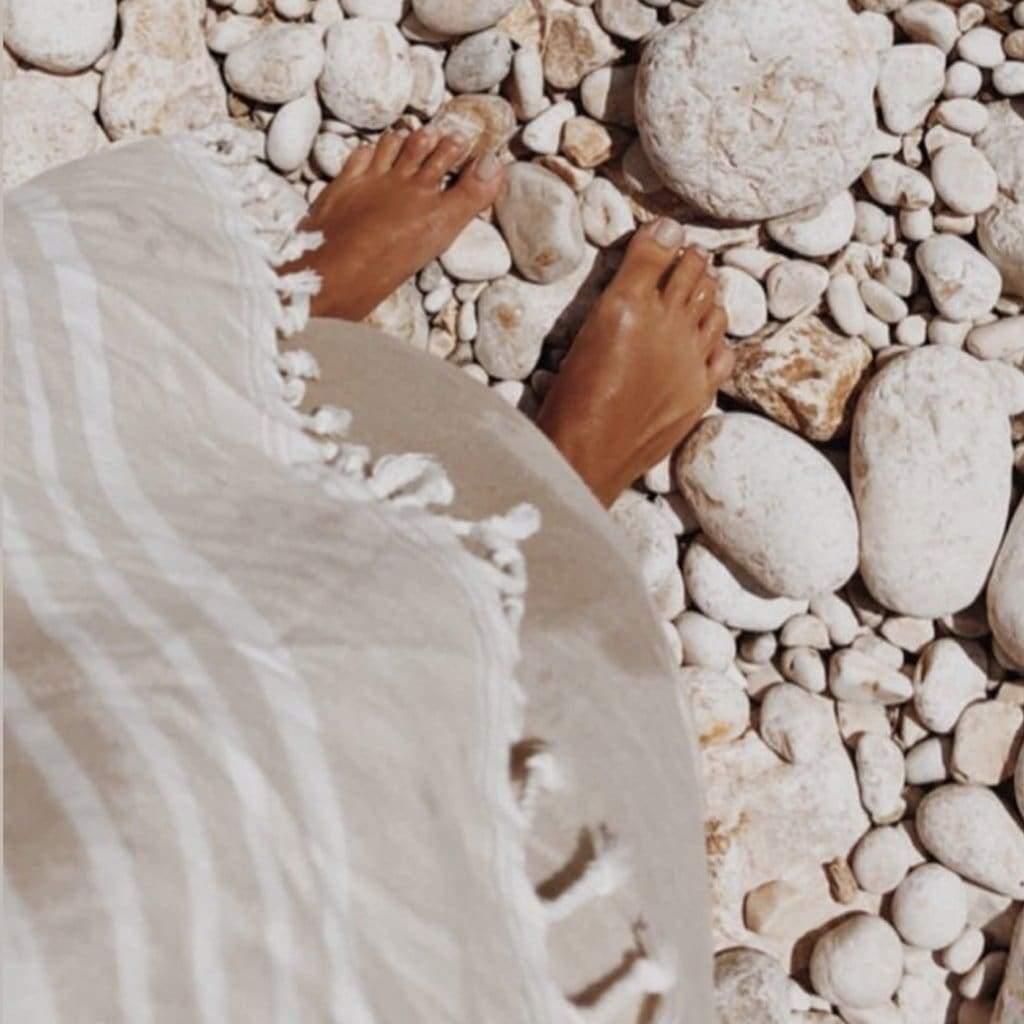 Summah - Stone Towel