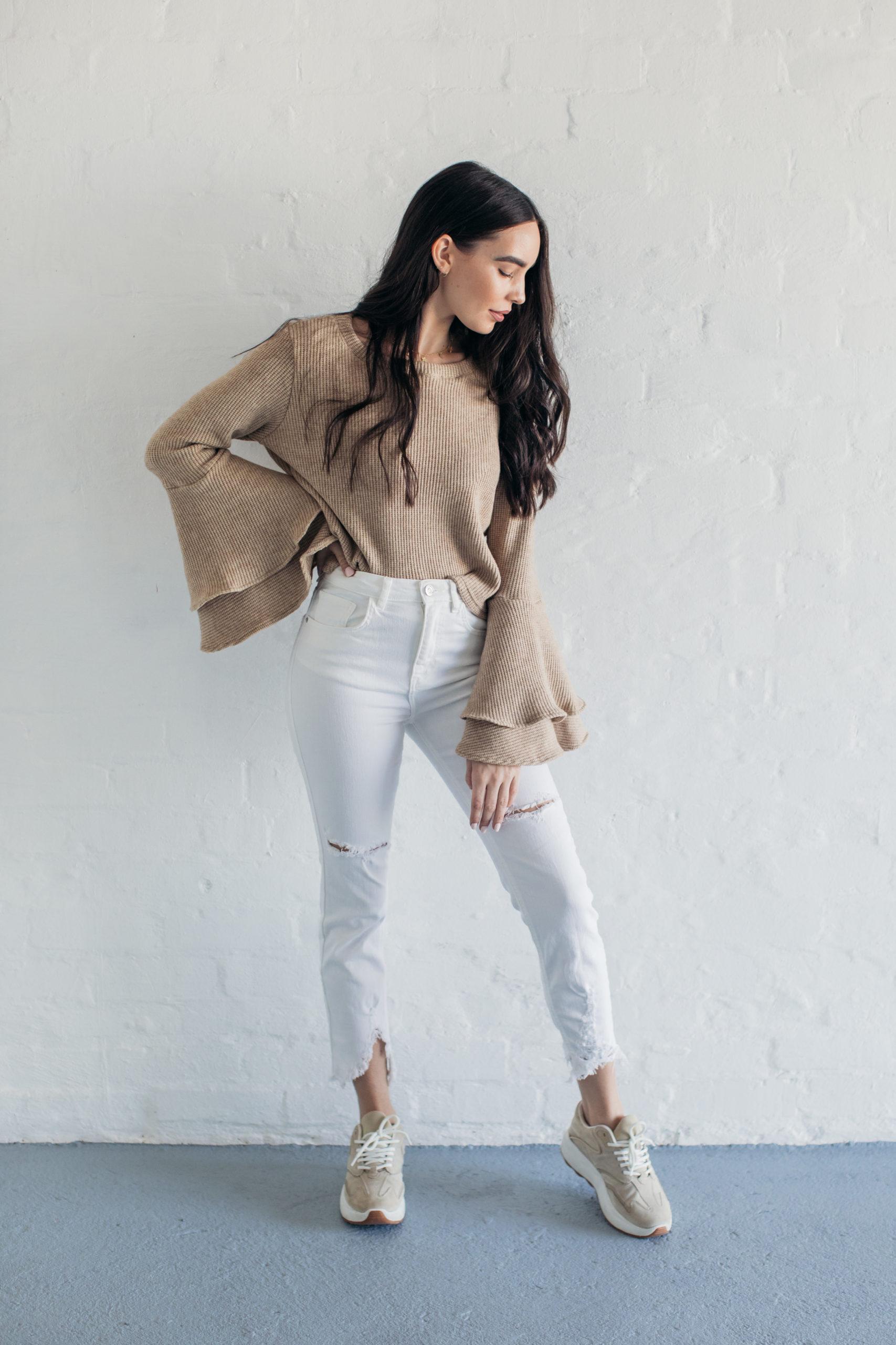 Lucia - Jessie Jersey