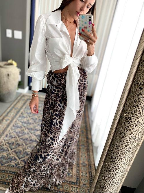 Camisa Cotton