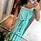 Thumbnail: Vestido longo Menta