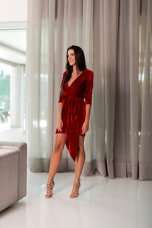 Vestido Mayfair