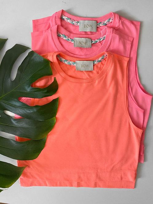 Regatas Neon