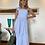 Thumbnail: Vestido Xadrez Tricoline