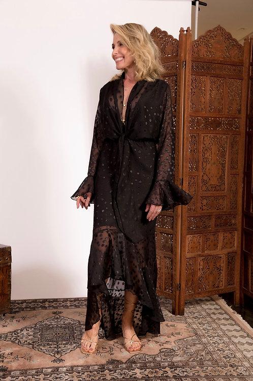 Vestido Andrea Devoré