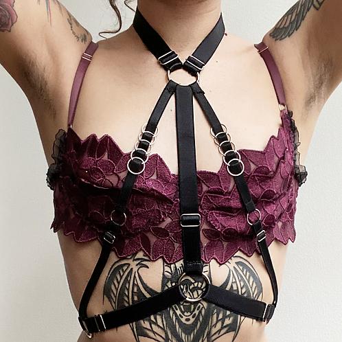 top harness BADDIE