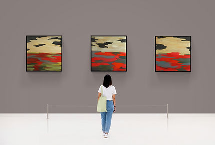 Woman_and_large_gallery_wall 400.jpg