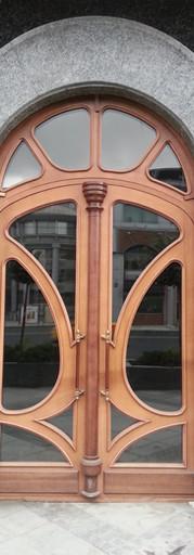 Двери Большая Якиманка 17