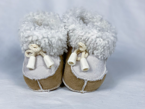 New Born Slippers