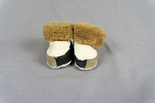 New Born Slippers