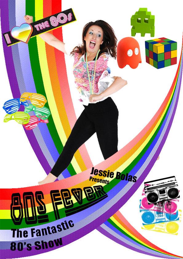 80's Fever Poster solo.jpg