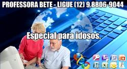 PROFESSORA BETE
