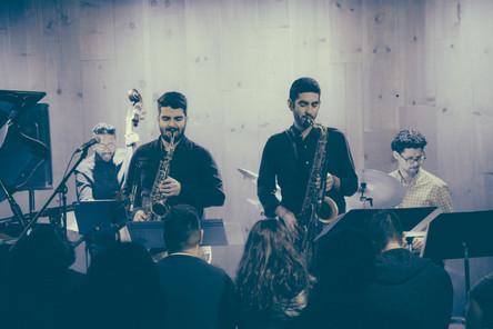 Shai Golan & Daniel Rotem