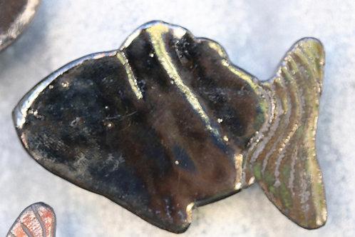Seaweed Tail Magnet